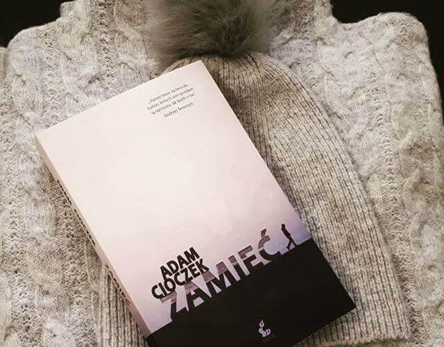 Adam Cioczek - Zamieć