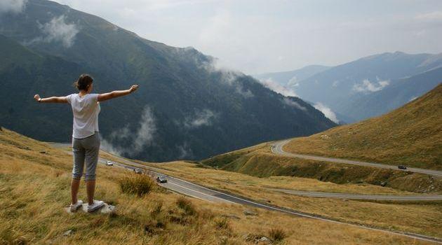 Droga Transfogaraska, najpiękniejsza trasa Europy znajduje się wRumunii