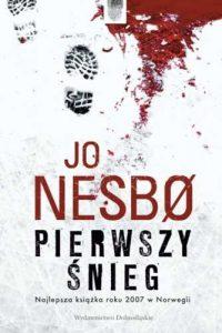 Jo Nesbo - Pierwszy śnieg. recenzuje.pl