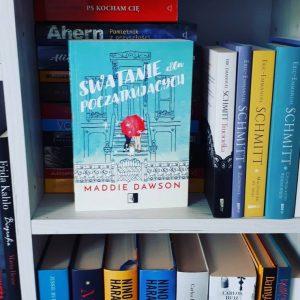 Swatanie dla początkujących - Maddie Dawson