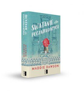 Swatanie dla początkujących Maddie Dawson