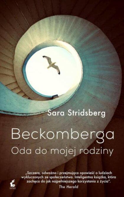 """""""Beckomberga. Oda domojejrodziny"""""""