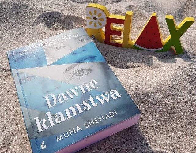 Dawne kłamstwa Muna Shehadi