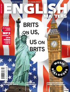 English Matters. Recenzuje.pl