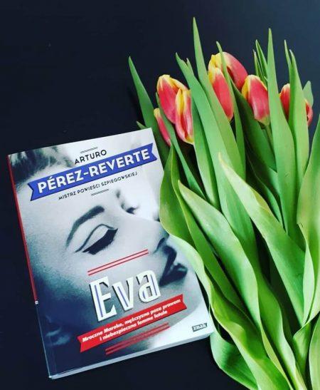 Eva – Arturo Perez-Reverte