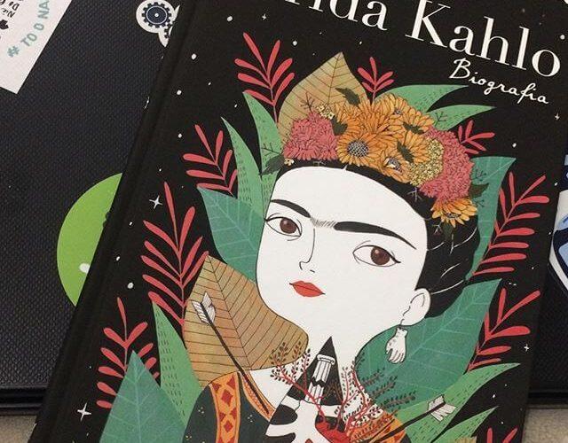 Frida Kahlo Bbiografia