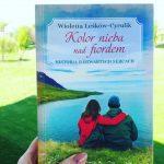 Kolor nieba nadfiordem – Wioletta Leśków-Cyrulik