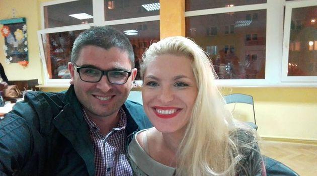Katarzyna Bonda iMarek