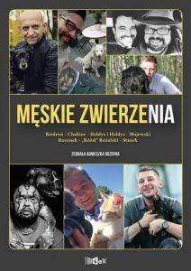 Męskie zwierze(nia) Agnieszka Gozdyra