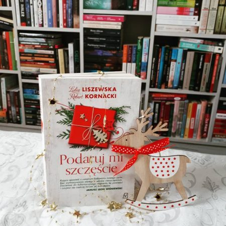 Podaruj mi szczęście – Lidia Liszewska, Robert Kornacki