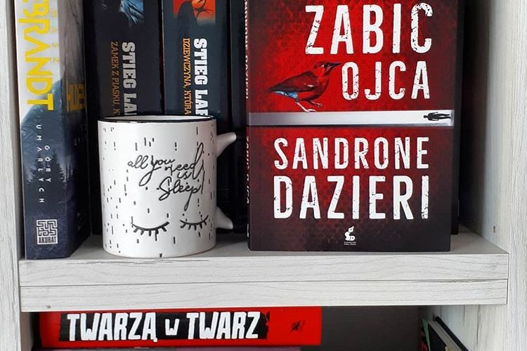 Zabić Ojca Sandrone Dazieri