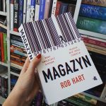 "Rob Hart – ""Magazyn"""