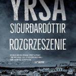 """""""Rozgrzeszenie"""" Yrsa Sigurdardottir"""