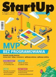 StartUp Magazine