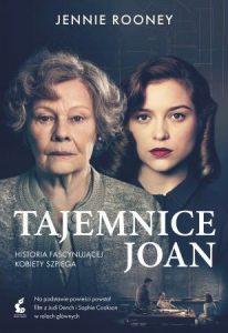 Tajemnice Joan - Jennie Rooney