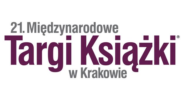 Krakowskie Targi Książki 2017