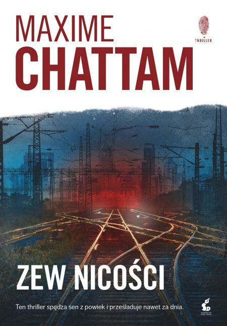 Zew nicości – Maxime Chattam